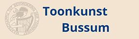 Toonkunst Bussum Logo